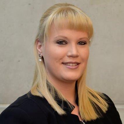 Sabrina Eitzinger